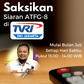 Atfg-8 Ad Promo